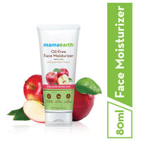 Mamaearth Oil Free Moisturizer With Apple Cider Vinegar For Acne Prone Skin
