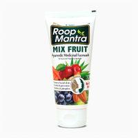 Roop Mantra Mix Fruit Face Wash