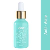 Nykaa Skin Potion Anti-Acne Facial Oil
