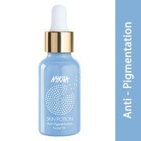 Nykaa Skin Potion Anti-Pigmentation Facial Oil