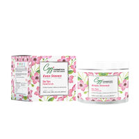 CGG Cosmetics De-Tan Scrub with Coffee, Caffeine, Almond Oil & Vitamin E