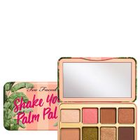Too Faced Shake Your Palm Plams Eye Shadow Palette