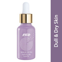 Nykaa Skin Potion Dull & Dry Skin Facial Oil