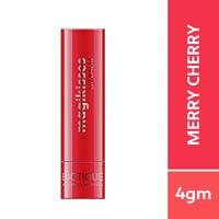 Biotique Natural Makeup Magikisses Lip Balm SPF 20 - Merry Cherry