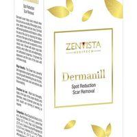 Zenvista Dermanill Spot Reduction & Scar Removal Cream