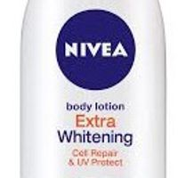 Nivea Body Lotion Extra Whitening Cell Repair & UV Protect Vit C