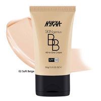 Nykaa SKINgenius BB Cream SPF30