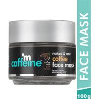 MCaffeine Naked & Raw Coffee Face Mask