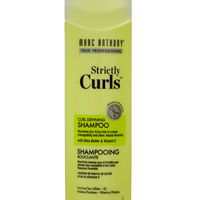 Marc Anthony Strictly Curls Sulfate Free Curl Defining Shampoo