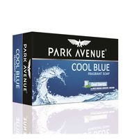 Park Avenue Cool Blue Soap