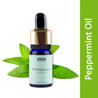Nykaa Naturals Peppermint Essential Oil