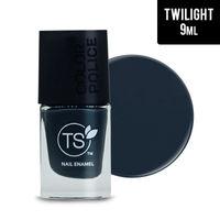 TS Color Police Nail Enamel - Twilight