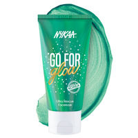 Nykaa Go For Glow Peel off Mask Ultra Rescue