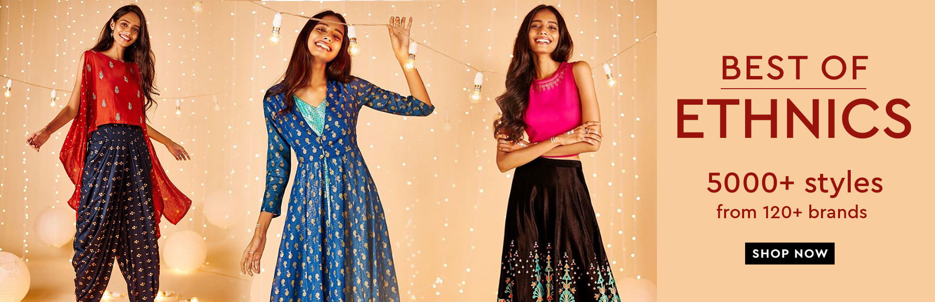 fdac8a607 Shop Designer Clothes & Accessories Online from Top Indian Designers ...