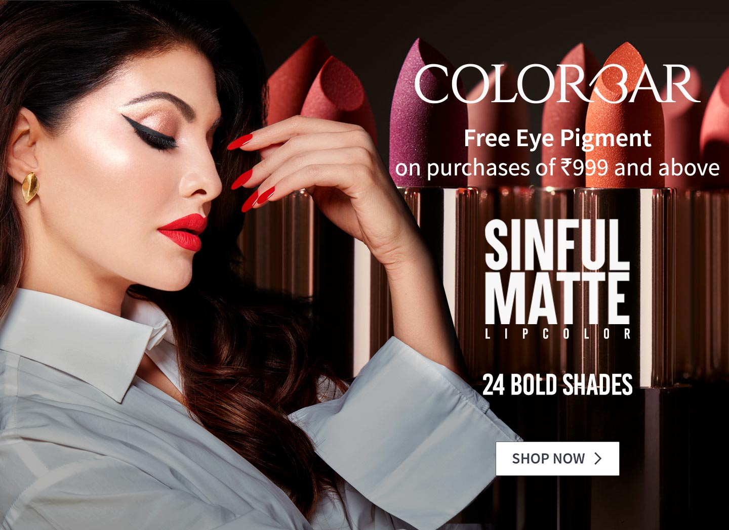 Buy Cosmetics Products & Beauty Products Online in India at Best Price | Nykaa